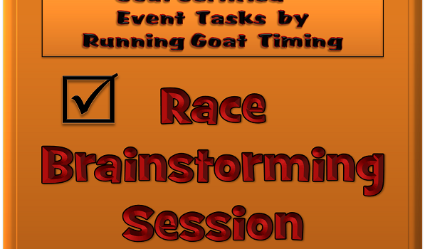Race Brainstorming