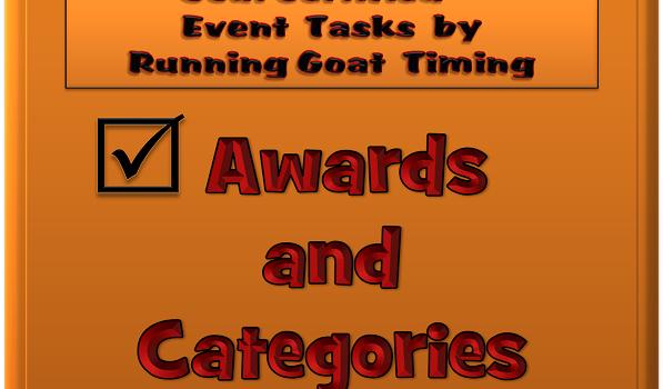 Selecting Awards