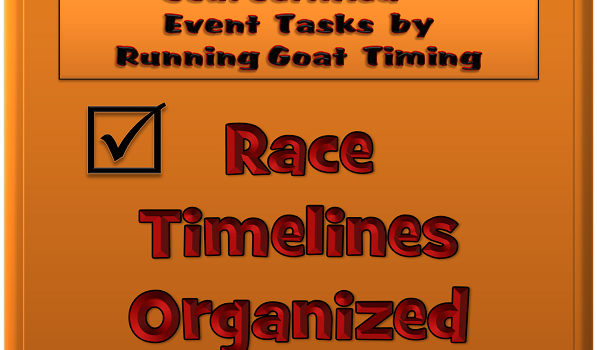 Race Timelines